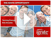 $1 BILLION REVENUE - Join Ignite!